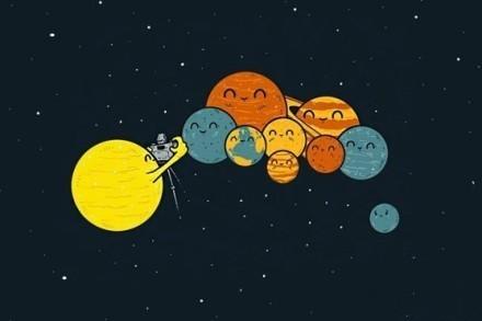 九大行星?八大行星!